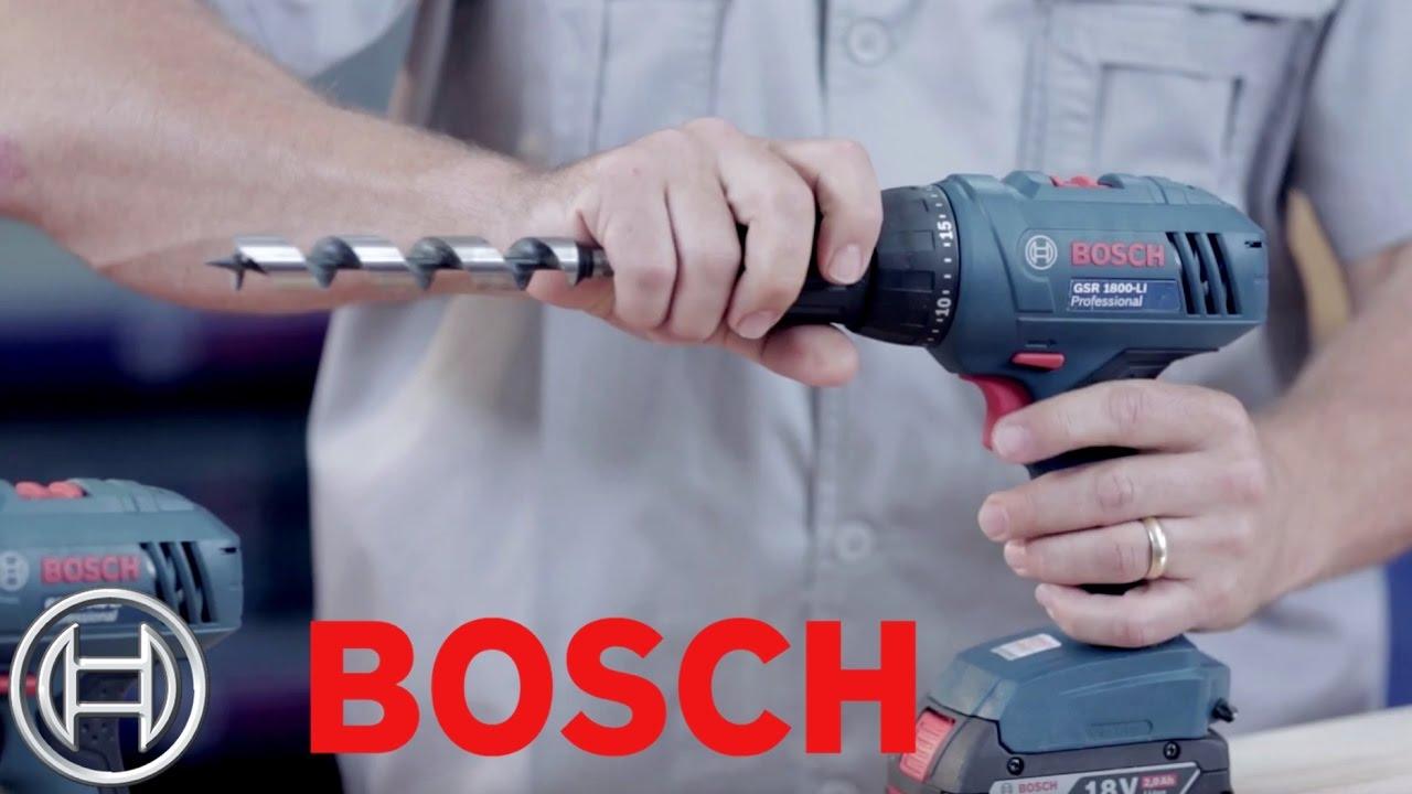 bosh-gsr